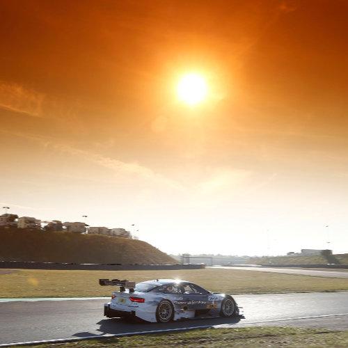 Team Rosberg Audi RS5 DTM