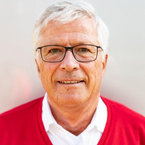 Arno Zensen